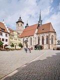 thumbnail - Stadtkirche St. Georg Schmalkalden