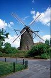 thumbnail - Windmühle in Dinslaken Hiesfeld