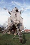 thumbnail - Bockwindmühle Oppenwehe