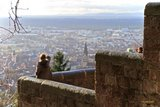 thumbnail - Ausblick vom Bismarckturm