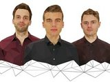 thumbnail - Jan-Peter Itze Trio