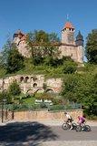 thumbnail - Marcel Kittel unterhalb Schloss Elgersburg