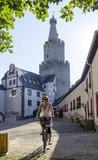 thumbnail - Radtour zur Osterburg Weida
