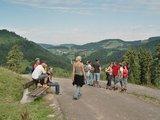 thumbnail - Wanderung zur Bergstation Hündle