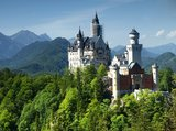 thumbnail - Das Schloss Neuschwanstein