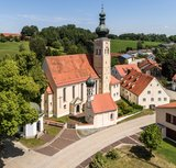 thumbnail - Wallfahrtskirche Maria Thalheim