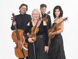 thumbnail - Korngold Quartett