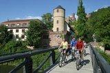 thumbnail - Radler in Wertheim am Main