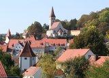 thumbnail - Blick auf die St. Martinsbasilika