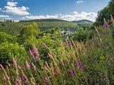 thumbnail - Blick auf Nordenau im Schmallenberger Sauerland