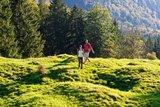 thumbnail - Wanderung - Boschet-Rundweg - Wandern in Ohlstadt