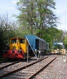 thumbnail - Eisenbahnmuseum Metelen