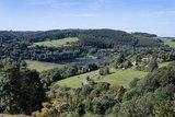 thumbnail - Ausblick auf den Kronenburger See