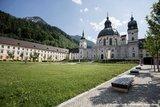 thumbnail - Das Kloster Ettal
