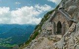 thumbnail - Hochstaufen Kapelle © RoHa Fotothek