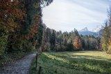 thumbnail - Der Königsseer Fußweg ist für Radfahrer freigegeben