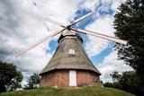 thumbnail - Kornwindmühle in Bad Bederkesa