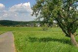 thumbnail - Weg bei Hohensolms