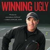 "thumbnail - Tennis Legende Brad Gilbert liest ""Winning Ugly"""