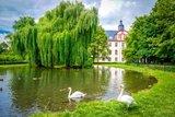 thumbnail - Schlosspark und Teich - Saalfeld