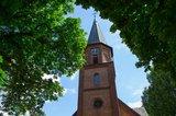 thumbnail - Kirche St. Johannes der Evangelist in Carum