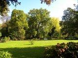 thumbnail - Botanische Garten in Herzberg