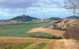 thumbnail - Blick auf die Wachsenburg.