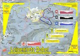 thumbnail - Loipennetz Dobel mit Ski-Fernwanderweg (Teilstück Dobel - Schweizerkopf-Hütte)