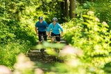 thumbnail - Mountainbike Westerwald, Landkreis Altenkirchen