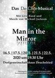 thumbnail - Man in the Mirror - De-Chor Musical