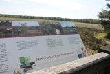 thumbnail - Blick von der Aussichtsplattform im Hahlener Moor