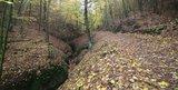 thumbnail - Eisenacher Ludwigsklamm im Herbst