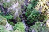 thumbnail - Mountainbiketour - Ins Eschenlainetal - Die Asamklamm