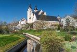 thumbnail - St. Johannis-Kirche und Komturhof Plauen