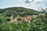thumbnail - Blick auf den Luftkurort Wirsberg