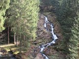 thumbnail - Der Grumbacher Wasserfall