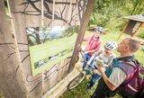 thumbnail - Radfahren im Nationalpark