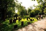 thumbnail - Jüdischer Friedhof