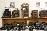 thumbnail - Radio- und Telefonmuseum im Verstärkeramt