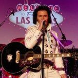 thumbnail - King of Vegas - Elvis The Show