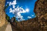 thumbnail - Alte Stadtmauer Sangerhausen