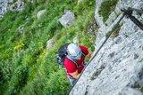 thumbnail - Pidinger Klettersteig