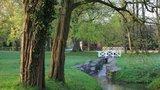 thumbnail - Landschaftspark in der Klosteranlage