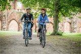 thumbnail - Auf Zeitenreise - Die Orte der Romantik mit dem Rad erleben