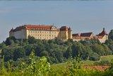thumbnail - Schloss ob Ellwangen