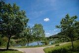 thumbnail - Am idyllischen Stadtweiher in Riedenburg