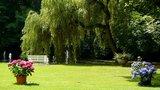 thumbnail - Schlosspark Barockschloss Rammenau