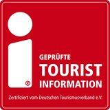 thumbnail - Tourist Info Logo