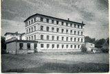 thumbnail - Historische Ansicht der Markgrafenmühle
