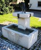 thumbnail - Der Dorfbrunnen in Hirschbach
